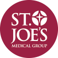 Find your St. Joe's Medical Group provider's Video Waiting Room Button
